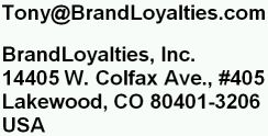 Brand Loyalties Image